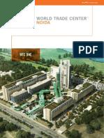 WTC Noida Factbook