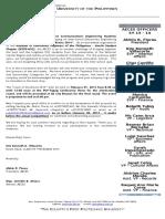 Sponsorship Format 01