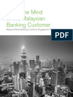 2016 Malaysia Retail Banking Customer Engagement Report