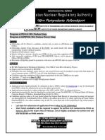 Advertisement for PIEAS KINPOE 2012