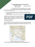 IIISG-Primjeri Geološke i Geomorfološke Baštine u Turističkoj