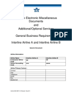 Interline Electronic Miscellaneous