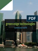Green Edge Profile (XSQ6 RS)