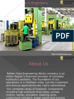 Rattan Hose& Engineers