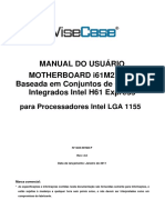 Manual Do Usuario-I61M2X3DH