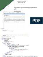 Koneksi Database Mysql