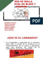 Expo de Liderazgo