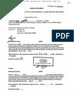 10-11-2016 ECF 1413 USA v RYAN BUNDY - Notice Titled Entry of Payment