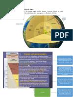 Estructura Capa Interna Tierra