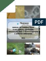 Manual Cianobacterias 2013