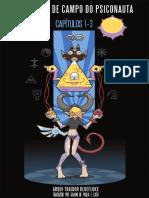 The Psychonaut Field Manual Portuguese Version Pd by Bluefluke-dacvlj7