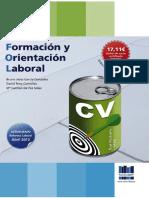 FOL - Formación y orientación laboral 2013
