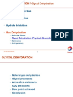 Hydrates Part 3b-Dehydration-glycol Rev2(Oct03)