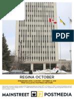 Mainstreet - Regina October A