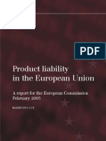 Hogan Llovel - product liability in EU-eng.pdf