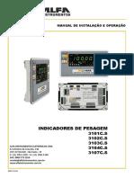 Manual 31XXCS