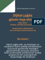 EJN Media Ethics Presentation - Turkish - October 2016