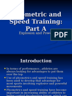 Docfoc.com-Plyometric and Speed Training- Part A.ppt