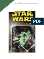Aprendiz de Jedi 02 - El Rival Oscuro
