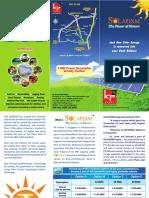 SOLARISM English Leaflet
