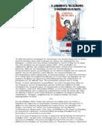 Η Δημοκρατία της Βαϊμάρης ο φασισμός και η Γιάλτα