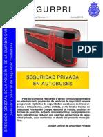 02 Vigilantes de Seguridad en Autobuses
