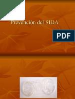 Prevencion Del SIDA (1)