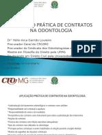 Aplicalçao Pratica de Contratos Na Odontologia (1)