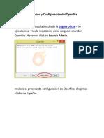 Instalación y Configuración del Openfire.pdf