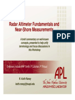 8 Raney Altimeter Basics