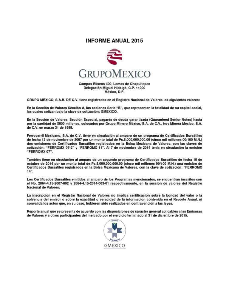 Único Currículum De Inversionistas Independientes Fotos - Colección ...