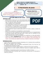 2. EBA El Nacimiento de Jesús.doc