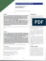 Aspectos Médico-legales de La Historia Clínica - Papeles Médicos - Volumen 9, Número 1