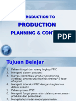 1 Introduction to PPC