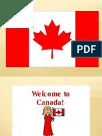 Presentation (CANADA)