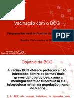 BCG Revisada