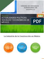 Presentación la sociedad urbana en mexico