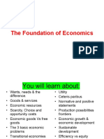 G11 Introduction to Econ