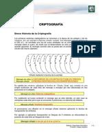 Lectura 2 - Criptografía