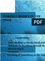 28844520 ENT Foreign Bodies in the Nose i