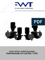 FWT DIAPHRAGM Motor Dosing Pumps ENG Rev1_0215