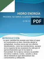 Hidro Energía (3)