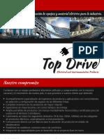 Portafolio TopDrive (1)