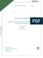 World Bank Human Capital Economic Growth.pdf