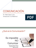 3. Comunicacion Im1 2016