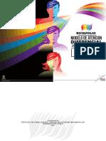 Rotafolio para Profesionales del Área de la Salud Población LGBTI