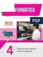 Informagtica Aplicasd (MOVIE MAKER)