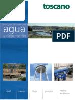 Soluciones de Control Para Agua Depuracion