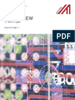 Brochure Fresh View on Technologies Part 1, Austrian Federal Economic Chamber No. 147,_2011