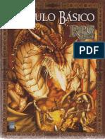RPGQuest - Módulo Básico